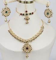 Beautiful Jewelry Set Design 2021 For Women (PS-361) Price in Pakistan