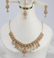 Beautiful Necklace with Earrings (PS-311) Price in Pakistan