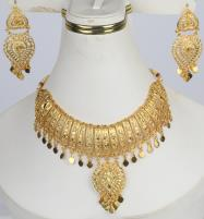 Indian Jewelry Set For Girls Latest Design Necklace 2021 (PS-290) Price in Pakistan