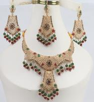 Multi Color Combo Jewellery Set For Girls  (PS-344) Price in Pakistan