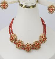 Stylish Jewelry Set Design 2021 For Women (PS-353) Price in Pakistan