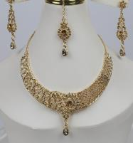 Stylish Women Necklace jewelary Set  (PS-337) Price in Pakistan