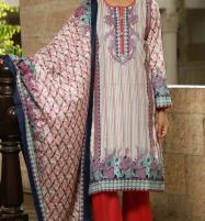 VS Classic Printed Lawn Collection With Lawn Dupatta 20-117A Price in Pakistan