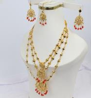 Wedding Artificial Jewelry Sets Design  (PS-214) Price in Pakistan
